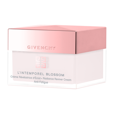 L'INTEMPOREL BLOSSOM - Radiance Reviver Cream Anti-Fatigue GIVENCHY - 50 ML - P056121