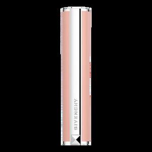 Vue 4 - ROSE PERFECTO - Le plus couture des baumes alliant soin et couleurs, qui révèle l'éclat naturel de vos lèvres GIVENCHY - Milky Pink - P083636