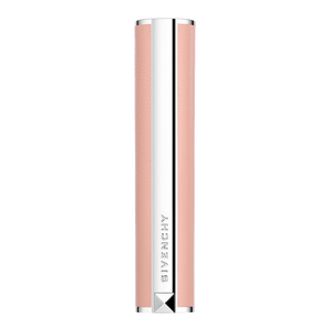 Vue 4 - ROSE PERFECTO - Le plus couture des baumes alliant soin et couleurs, qui révèle l'éclat naturel de vos lèvres GIVENCHY - Rouge Grainé - P083716