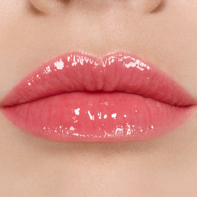 GLOSS INTERDIT VINYL - Extreme Shine Gloss GIVENCHY  - Rose Révélateur - P084701