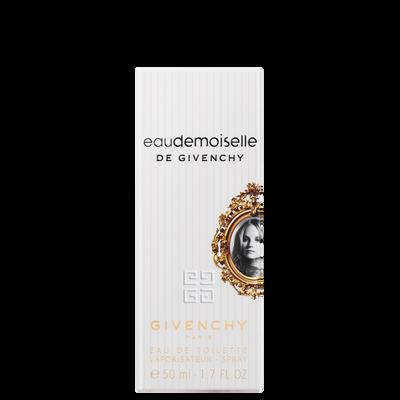 EAUDEMOISELLE - Eau de Toilette GIVENCHY - 50 ML - P040235