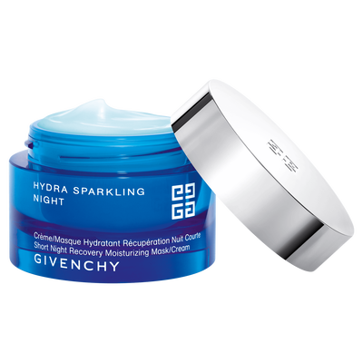 HYDRA SPARKLING NIGHT - Short Night Recovery Moisturizing Mask/Cream GIVENCHY  - P050418