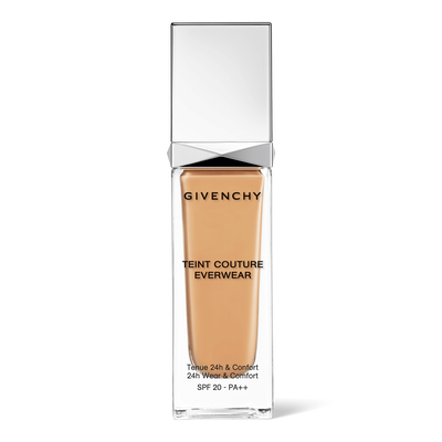 TEINT COUTURE EVERWEAR - 24H WEAR lifeproof foundation GIVENCHY - P080164