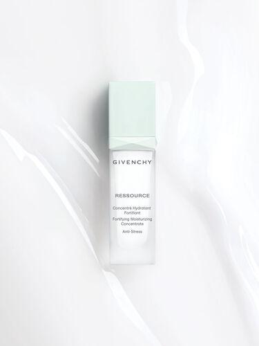 イドラ リソース セラム - 潤い、ツヤめくような美しい肌に導くセラム GIVENCHY - 30 ML - P058058