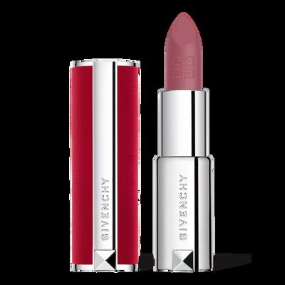 Le Rouge Deep Velvet - Powdery Matte High Pigmentation GIVENCHY - Rose Boisé - P083572