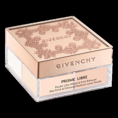 PRISME LIBRE GIVENCHY  - Satin Blanc - P090194