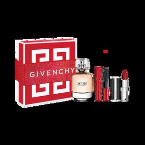 View 1 - L'INTERDIT - Christmas gift set GIVENCHY - 50 ML - P169269