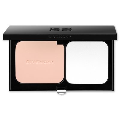 MATISSIME VELVET COMPACT - Base de maquillaje compacta ultramate y aterciopelada ultramate SPF 20 - PA+++ GIVENCHY  - Mat Satin - F20100026