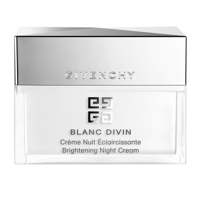 BLANC DIVIN - Night Cream and Moon Elixir Brightening Night Serum GIVENCHY  - P059051