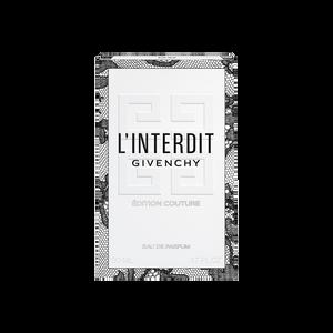L'INTERDIT ÉDITION COUTURE - Eau de Parfum GIVENCHY - 50 ML - P169110