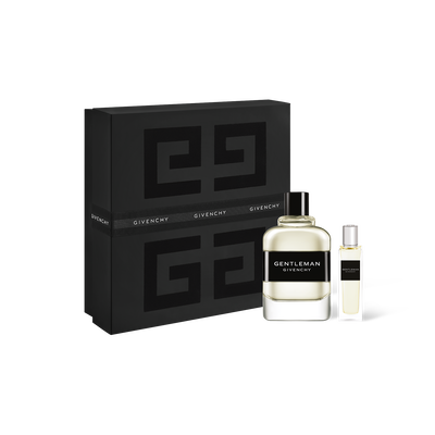 GENTLEMAN GIVENCHY - Eau de Toilette Christmas Gift Set GIVENCHY - 100 ML - F70000023