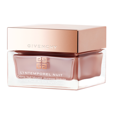 L'INTEMPOREL - Global Youth All Soft Night Cream GIVENCHY  - P051911