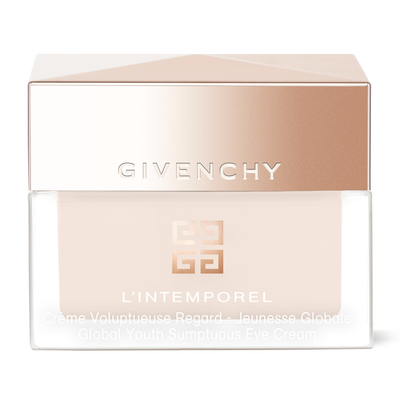 L'Intemporel - Crème Voluptueuse Regard, Jeunesse Globale GIVENCHY  - 15 ml - F30100042