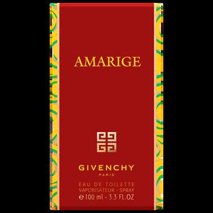 View 6 - アマリージュ オーデトワレ - ジバンシィ創作40周年を記念して作られたフレグランス。 GIVENCHY - 100 ML - P812256