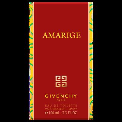 アマリージュ オーデトワレ - ジバンシィ創作40周年を記念して作られたフレグランス。 GIVENCHY - 100 ML - P812256
