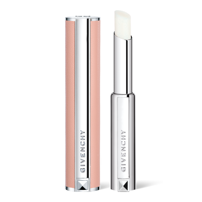 LE ROSE PERFECTO - BEAUTIFYING LIP BALM GIVENCHY - White Shield - P083361
