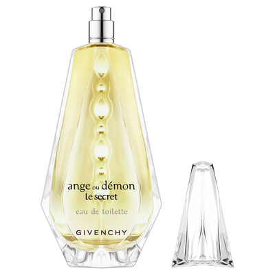 ANGE OU DÉMON LE SECRET GIVENCHY  - P037486
