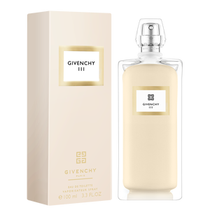 Vue 4 - GIVENCHY III - Eau de Toilette GIVENCHY - 100 ML - P003226