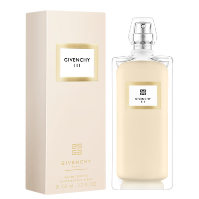 GIVENCHY III - Eau de Toilette GIVENCHY - 100 ML - P003226