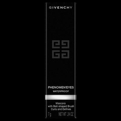 PHENOMEN'EYES WATERPROOF GIVENCHY  - Deep Black - P082271