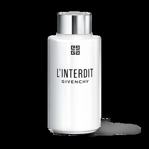 View 1 - ランテルディ シャワーオイル - 禁断の香り、ランテルディのシャワーオイル GIVENCHY - 200 ML - P069003