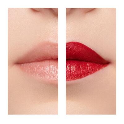 Le Rouge - Luminous Matte High Coverage GIVENCHY - L'Interdit - P183097