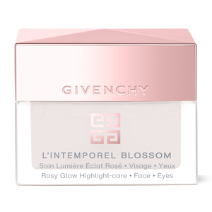 View 1 - L'INTEMPOREL BLOSSOM - Rosy Glow Highlight-Care Face & Eyes GIVENCHY - 15 ML - P056123