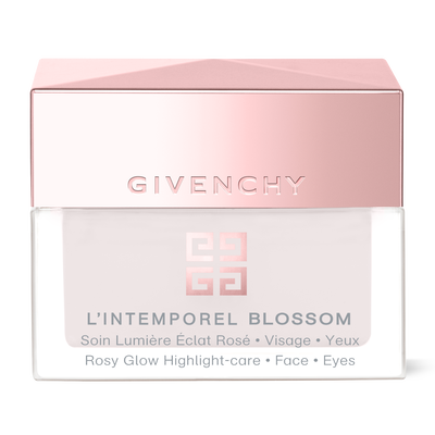 L'INTEMPOREL BLOSSOM - Rosy Glow Highlight-Care Face & Eyes GIVENCHY - 15 ML - F30100049