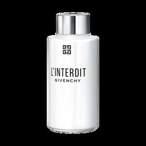View 3 - ランテルディ シャワーオイル - 禁断の香り、ランテルディのシャワーオイル GIVENCHY - 200 ML - P069003