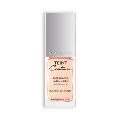 TEINT COUTURE FLUID GIVENCHY  - Elegant Sand - F20100057