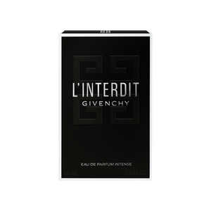 L'INTERDIT GIVENCHY - 80 ML - P069172