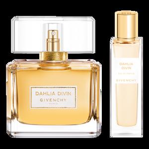 Vue 4 - DAHLIA DIVIN Eau de Parfum GIVENCHY - 75 ML - P146089