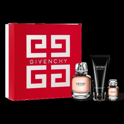 L'INTERDIT - Coffret Fête des Mères Eau de Parfum GIVENCHY - 80 ML - P169104