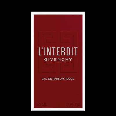 L'INTERDIT