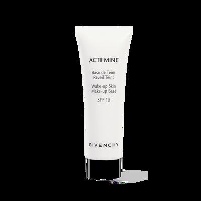 ACTI'MINE - Wake-Up Skin Make-Up Base SPF 15 GIVENCHY  - Acti Milk - P080571