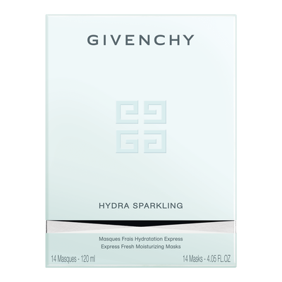 HYDRA SPARKLING - Express Fresh Moisturizing Masks GIVENCHY - 120 ML - P153356