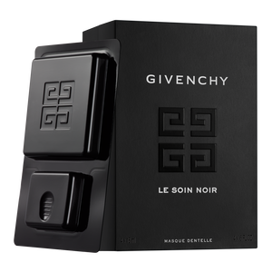 View 4 - LE SOIN NOIR - MASCHERA PER IL VISO IN PIZZO GIVENCHY - 4 X 18ML - P050112
