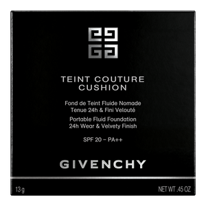 View 8 - タン・クチュール・クッション - テンション・テクノロジーで、ピンとしたハリ感のあるテンション肌へ。 GIVENCHY - P090481
