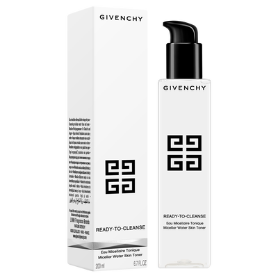 READY-TO-CLEANSE - Micellar Water Skin Toner GIVENCHY  - P053012