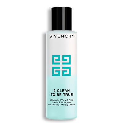 2 CLEAN WATERPROOF REMOVER GIVENCHY  - 120 ml - F30100080