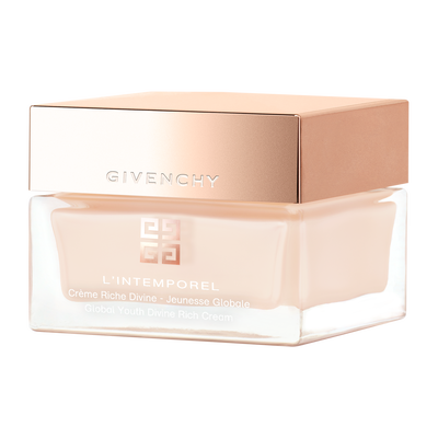 L'Intemporel - Crème Riche Divine, Jeunesse Globale GIVENCHY - 50 ML - P053042