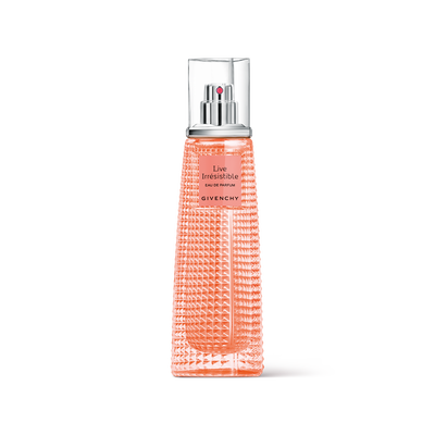 LIVE IRRÉSISTIBLE GIVENCHY  - 50 ml - F10100055