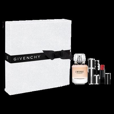 L'INTERDIT GIVENCHY  - 50 ml - F12000010