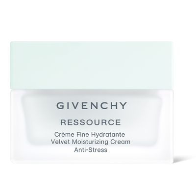 RESSOURCE - VELVET MOISTURIZING CREAM ANTI-STRESS GIVENCHY - 50 ML - P058036