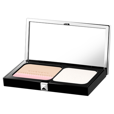 TEINT COUTURE COMPACT - Long-Wearing Compact Foundation & Highlighter SPF 10 - PA ++ GIVENCHY - Elegant Porcelain - P090431