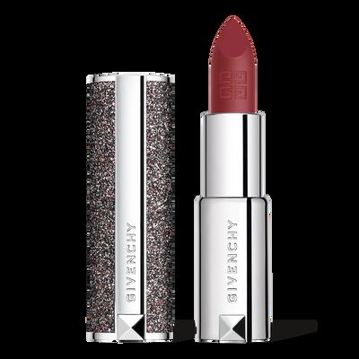 Le Rouge Deep Velvet - Powdery Matte High Pigmentation GIVENCHY - Rouge Grainé - P083463
