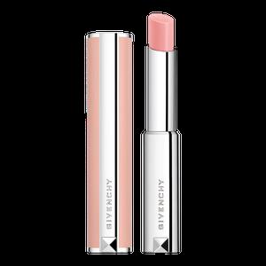 Vue 1 - ROSE PERFECTO - Le plus couture des baumes alliant soin et couleurs, qui révèle l'éclat naturel de vos lèvres GIVENCHY - Pink Irresistible - P083631