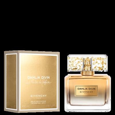 DAHLIA DIVIN LE NECTAR DE PARFUM - Eau de Parfum Intense GIVENCHY  - P046563
