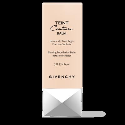 TEINT COUTURE BALM - Base de maquillaje en bálsamo - Para una piel sublime SPF 15 - PA++ GIVENCHY  - Nude Shell - F20100055