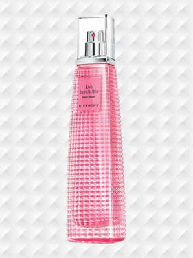 View 6 - LIVE IRRÉSISTIBLE ROSY CRUSH - Цветочная парфюмерная вода GIVENCHY - 50 МЛ - P041411